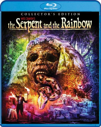 SERPENT AND THE RAINBOW, THE: COLLECTOR'S EDITION 7