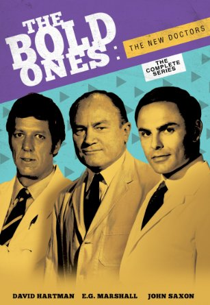 BOLD ONES, THE: THE NEW DOCTORS: THE COMPLETE SERIES 1