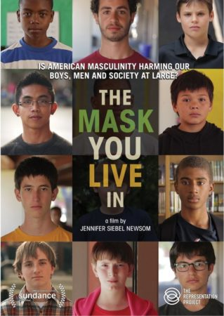 MASK YOU LIVE IN, THE 1