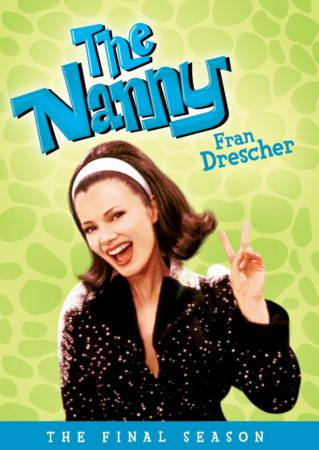 NANNY, THE: THE FINAL SEASON 3