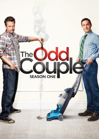 ODD COUPLE, THE: SEASON ONE (2015) 1