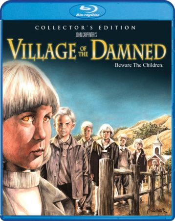 VILLAGE OF THE DAMNED: COLLECTOR'S EDITION 11