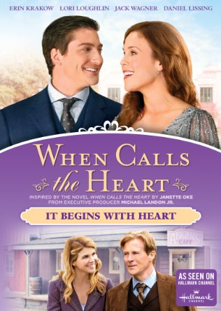 WHEN CALLS THE HEART: IT BEGINS WITH HEART 3