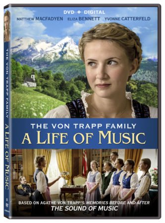 VON TRAPP FAMILY, THE: A LIFE OF MUSIC 3