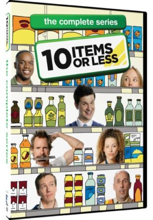 10 ITEMS OR LESS: THE COMPLETE SERIES 1