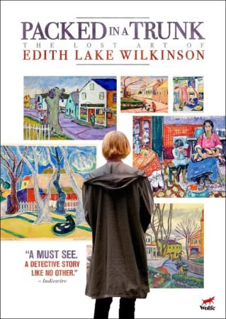 PACKED IN A TRUNK: THE LOST ART OF EDITH LAKE WILKINSON 21