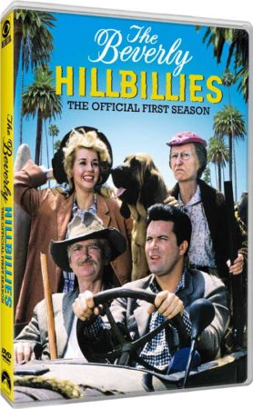 BEVERLY HILLBILLIES, THE: THE OFFICIAL FIRST SEASON 1