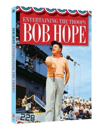 BOB HOPE: ENTERTAINING THE TROOPS 13