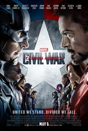 CAPTAIN AMERICA: CIVIL WAR 7