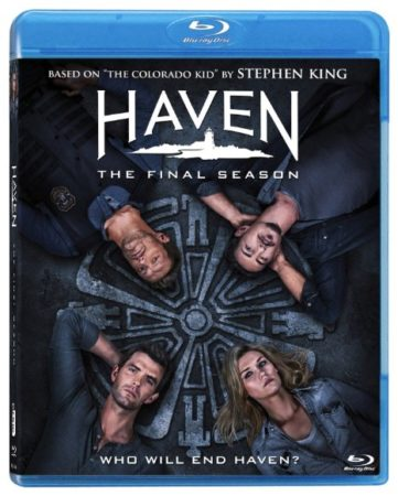 HAVEN: THE FINAL SEASON 17