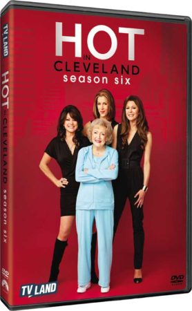 HOT IN CLEVELAND: SEASON SIX 21