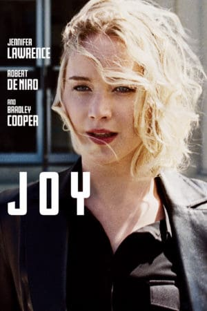 A story of inspiration and family! Watch Joy on Digital HD Today! 9