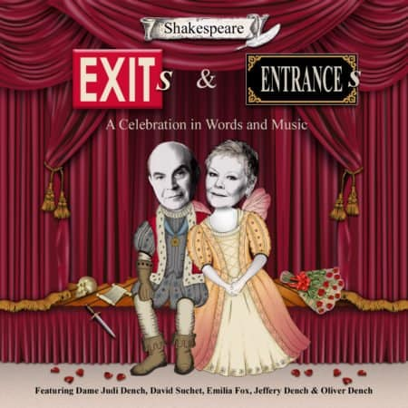 JUDI DENCH'S EXITS AND ENTRANCES 1