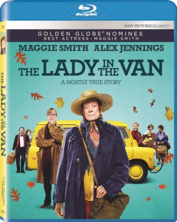 LADY IN THE VAN, THE 13