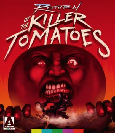 RETURN OF THE KILLER TOMATOES 11