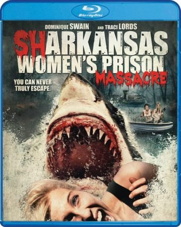 SHARKANSAS WOMEN'S PRISON MASSACRE 3