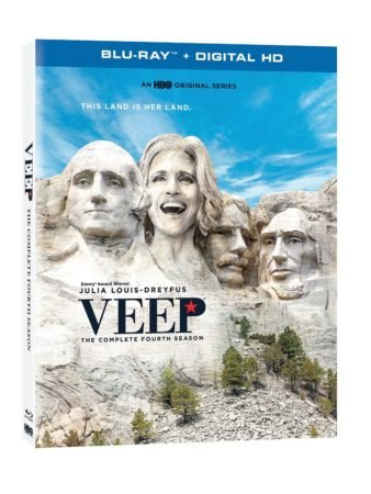 VEEP: THE COMPLETE FOURTH SEASON 21
