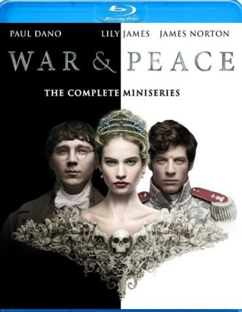 WAR & PEACE: THE COMPLETE MINISERIES 4