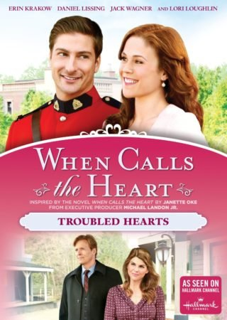 WHEN CALLS THE HEART: TROUBLED HEARTS 14