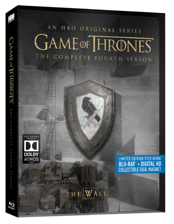 GAME OF THRONES: THE COMPLETE FOURTH SEASON (DOLBY ATMOS) 5