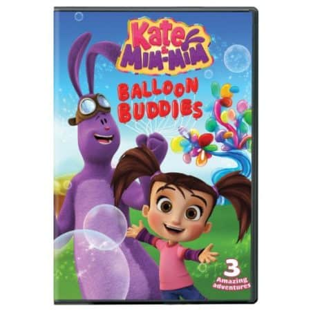 KATE & MIM-MIM: BALLOON BUDDIES 3