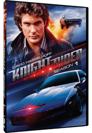 KNIGHT RIDER: SEASON ONE 17