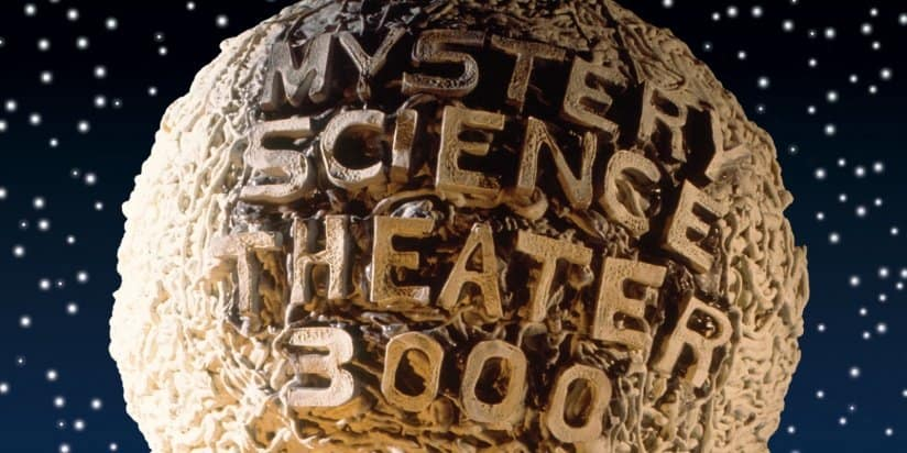 MYSTERY SCIENCE THEATER 3000: VOLUME TWO 5