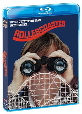Disaster Thriller 'Rollercoaster' Debuts on Blu-ray June 21 3