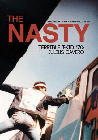 NASTY TERRIBLE T-KID 170, THE: JULIUS CAVERO 14