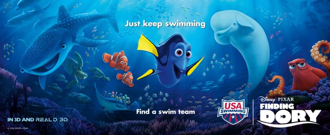 Just Keep Searching for new Finding Dory clips 19