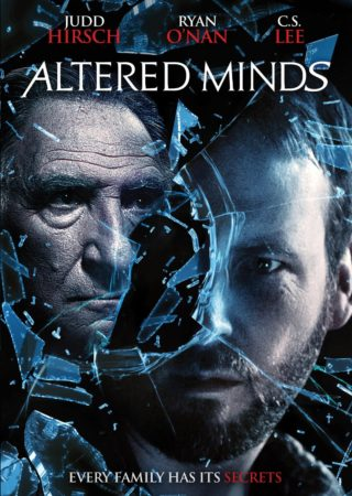 ALTERED MINDS 18