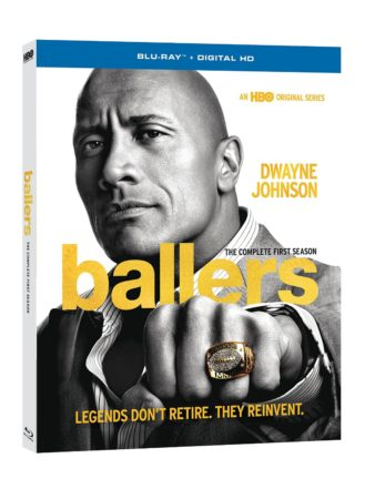 BALLERS: THE COMPLETE FIRST SEASON 10