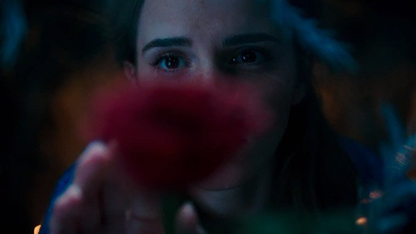 "Teaser Trailer for Disney's ""Beauty and the Beast"" Has Arrived 7"