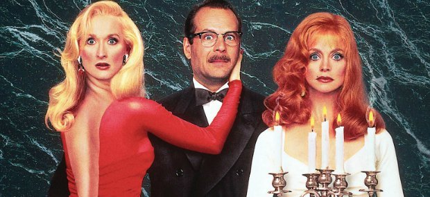 DEATH BECOMES HER: COLLECTOR'S EDITION 9