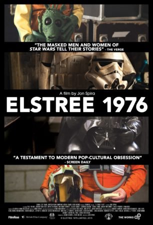 Star Wars documentary ELSTREE 1976 coming to DVD on June 28th 3