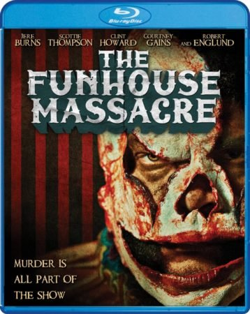 FUNHOUSE MASSACRE, THE 13