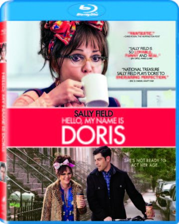 Hello, My Name is Doris Debuting on Digital May 31 and on Blu-ray & DVD June 14 5