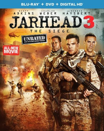 JARHEAD 3: THE SIEGE 5