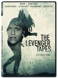 THE LEVENGER TAPES On DVD July 5 5