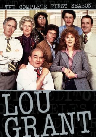 LOU GRANT: THE COMPLETE FIRST SEASON 3