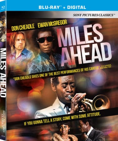 Miles Ahead Debuting on Blu-ray, DVD and Digital July 19 5