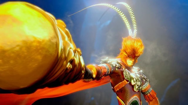 Jackie Chan to Voice DIRECTV and VIVA PICTURES EXCLUSIVE PREMIERE OF MONKEY KING: HERO IS BACK 12