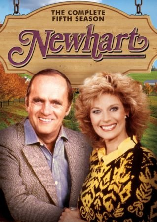 NEWHART: THE COMPLETE FIFTH SEASON 16