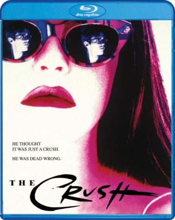 Long-awaited cult classic thriller THE CRUSH debuts for the first time on BD June 21. 9