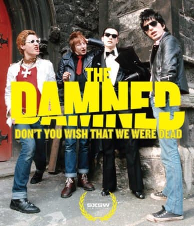DAMNED, THE: DON'T YOU WISH THAT WE WERE DEAD 11