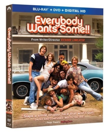 EVERYBODY WANTS SOME!! debuts on Digital HD June 21st and on Blu-ray Combo Pack July 12th 5