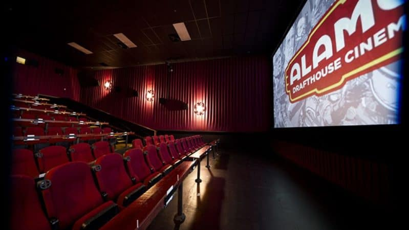 Alamo Drafthouse Brooklyn Launches Free Movie Sweepstakes 1