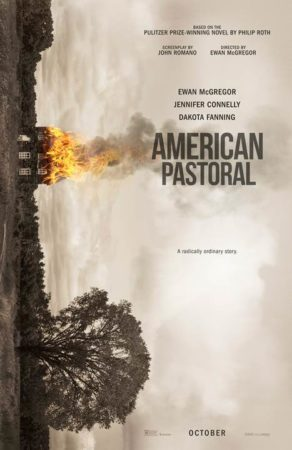 American Pastoral lands a new poster and trailer 3