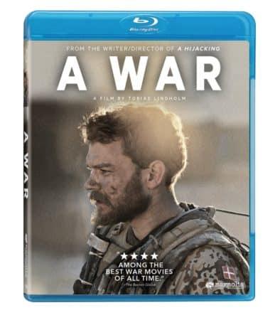 WAR, A 15