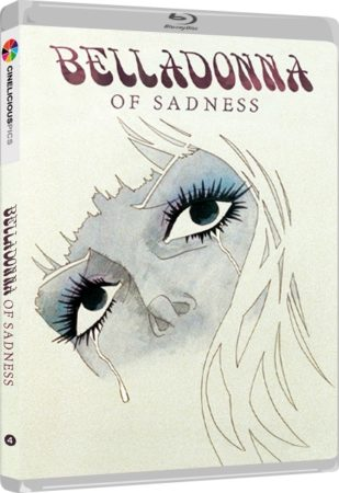 BELLADONNA OF SADNESS 15